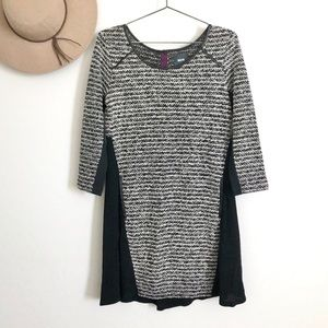 NWT Anthropologie Maeve Knit Sweater Dress Tunic s